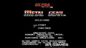 Metal Gear (Thirteen Traduções)