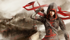 Assassin's Creed Chronicles: China grátis na Uplay