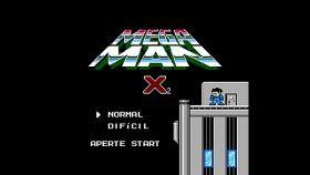 Mega Man X2 (Mega Man 2 Hack - Romhack BR)