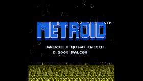 Metroid (E2P)