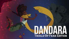 O Jogo Brasileiro Dandara: Trials Of Fear Edition está gratuíto na Epic Games