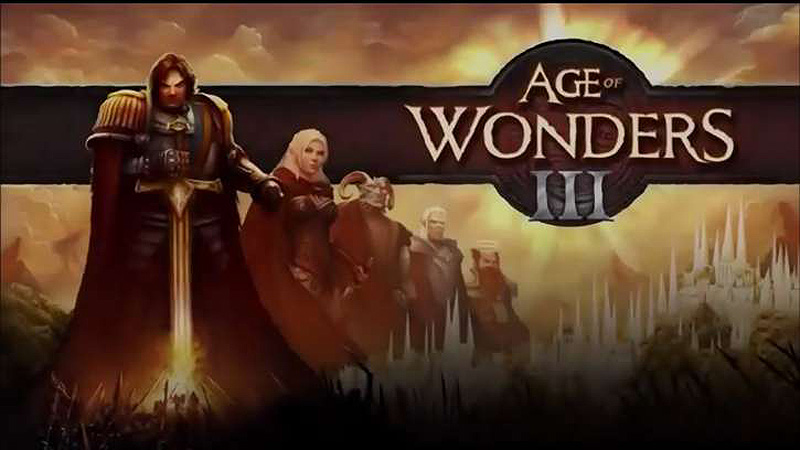 Age Of Wonders 3 Grátis na Steam