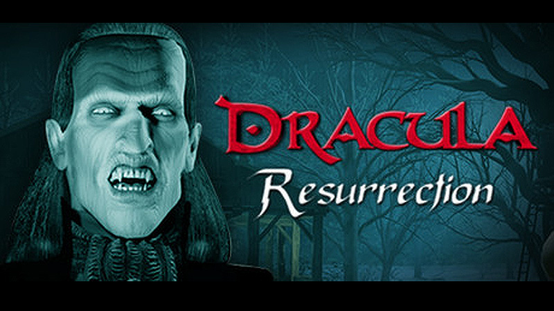 Dracula - The Resurrection na Steam