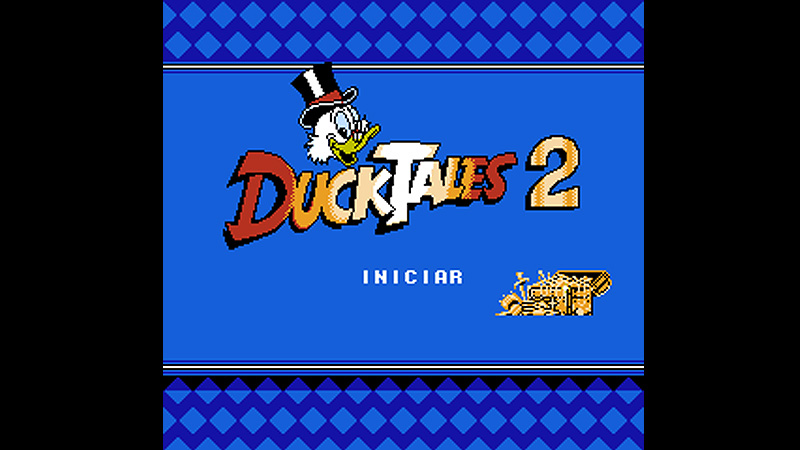 Duck Tales 2 (BR Translations)