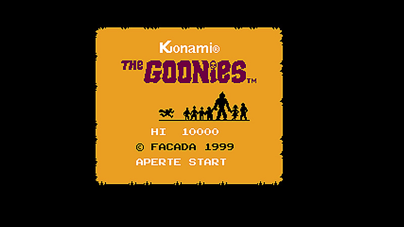 Goonies, The (Emuroms)