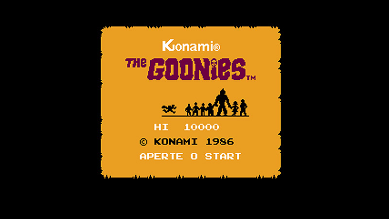 Goonies, The (Tradu-Roms)